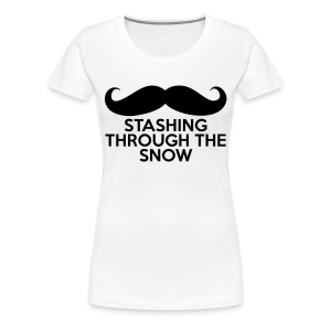 stash - Women's Premium T-Shirt