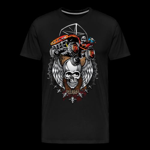 Yamaha UTV Shirt - Men's Premium T-Shirt