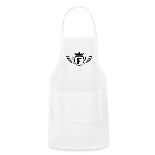 F7YGUY buttons 5pack - Adjustable Apron
