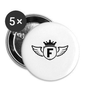 F7YGUY buttons 5pack - Small Buttons
