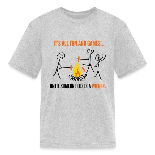 Kids' Premium T-Shirt - Kids' T-Shirt