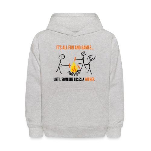 Kids' Premium T-Shirt - Kids' Hoodie