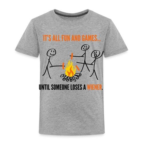 Kids' Premium T-Shirt - Toddler Premium T-Shirt