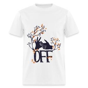 F*CK OFF - Men's T-Shirt