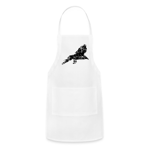 Raven T-Shirt - Adjustable Apron