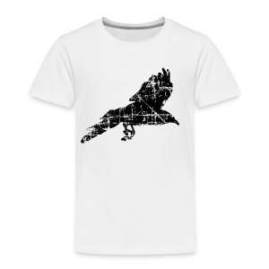Raven T-Shirt - Toddler Premium T-Shirt