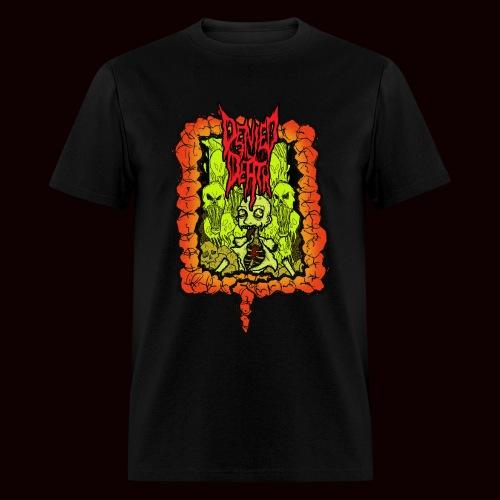 Brainrotten T-Shirt - Men's T-Shirt