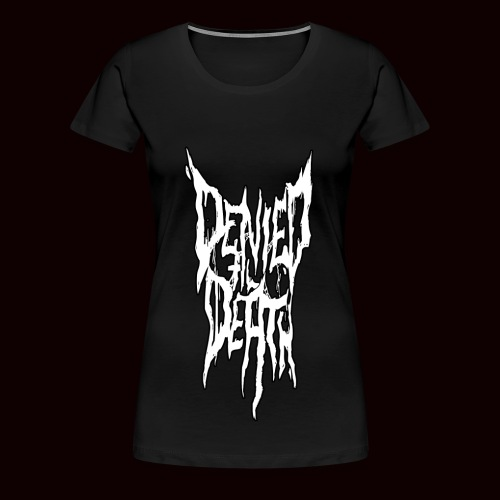 DTD Logo Girl's Tank - Women's Premium T-Shirt