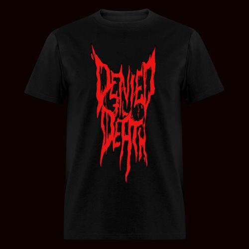 DTD Logo T-Shirt - Men's T-Shirt