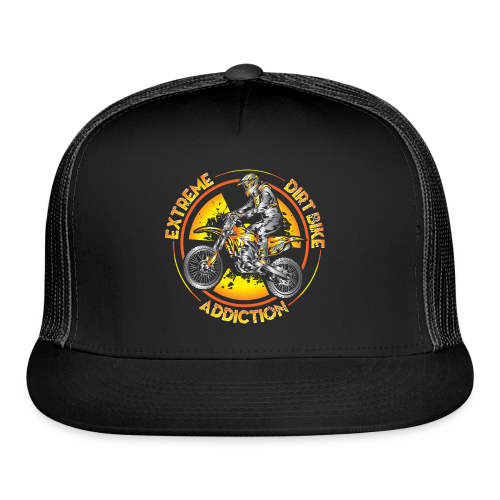 Extreme Motocross Sports - Trucker Cap
