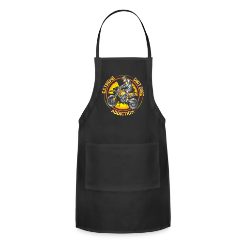 Extreme Motocross Sports - Adjustable Apron