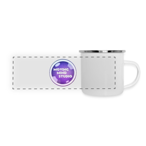 Panoramic Camper Mug