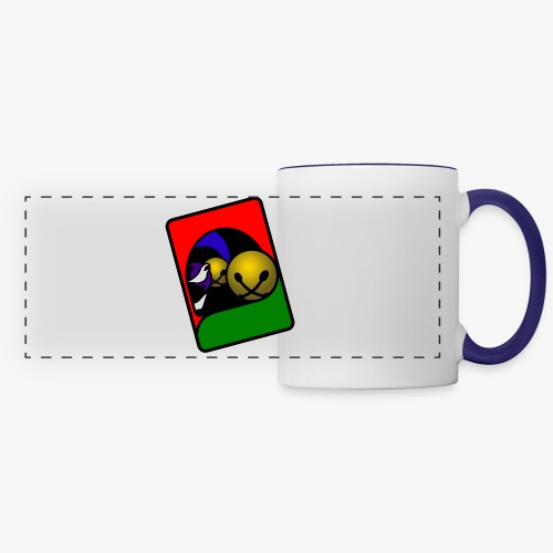 WHP 2.25 Buttons - Panoramic Mug