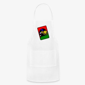WHP 2.25 Buttons - Adjustable Apron