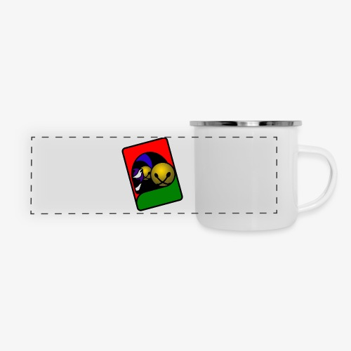 WHP 2.25 Buttons - Panoramic Camper Mug