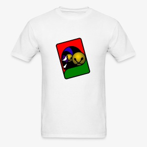 WHP 2.25 Buttons - Men's T-Shirt
