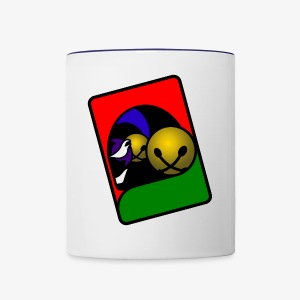 WHP 2.25 Buttons - Contrast Coffee Mug