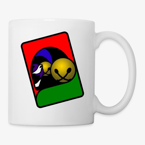 WHP 2.25 Buttons - Coffee/Tea Mug