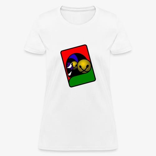 WHP 2.25 Buttons - Women's T-Shirt