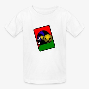 WHP 2.25 Buttons - Kids' T-Shirt