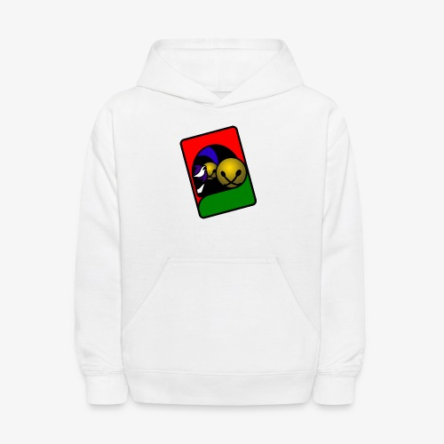 WHP 2.25 Buttons - Kids' Hoodie
