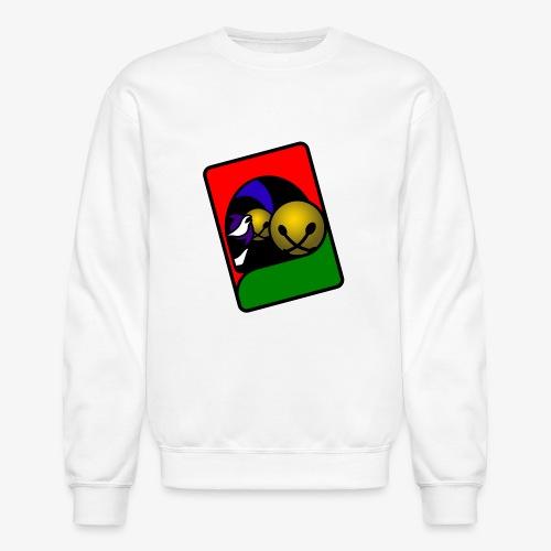 WHP 2.25 Buttons - Crewneck Sweatshirt