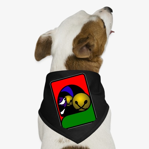 WHP 2.25 Buttons - Dog Bandana