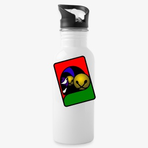 WHP 2.25 Buttons - Water Bottle