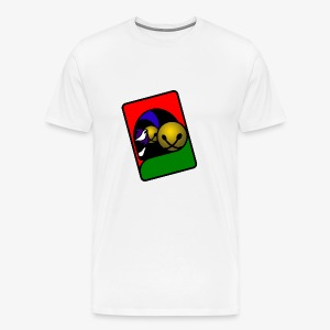 WHP 2.25 Buttons - Men's Premium T-Shirt