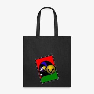 WHP 2.25 Buttons - Tote Bag