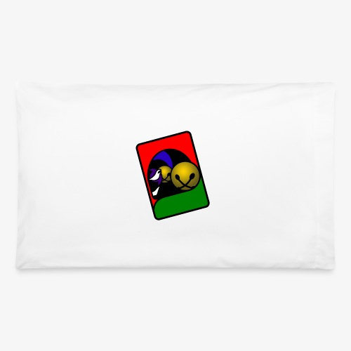 WHP 2.25 Buttons - Pillowcase