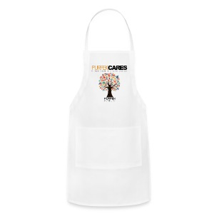 Purfek Cares Travel Mug - Adjustable Apron