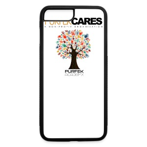 Purfek Cares Travel Mug - iPhone 7 Plus/8 Plus Rubber Case