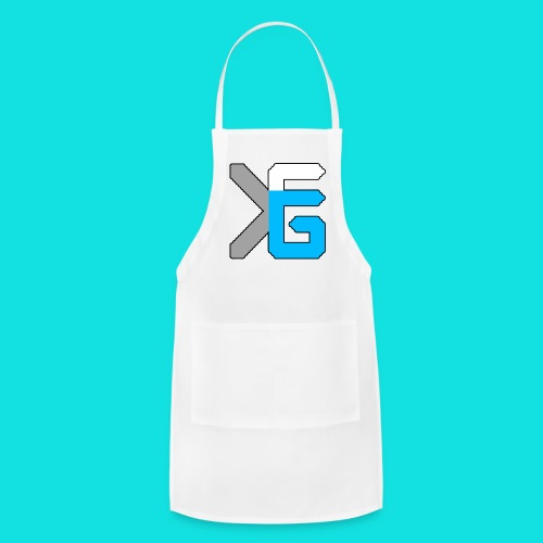 Krisfire logo 2 1/4'' button - Adjustable Apron