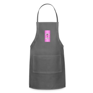 Sally Waffles - Adjustable Apron