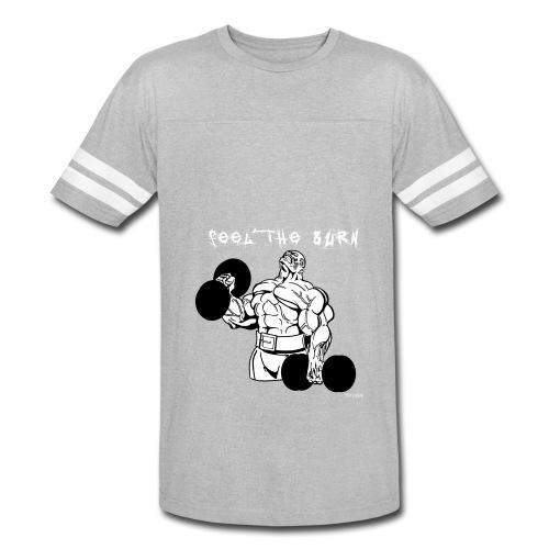 Vintage Sport T-Shirt - hoodie