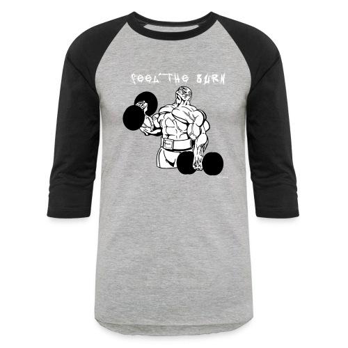 Baseball T-Shirt - hoodie