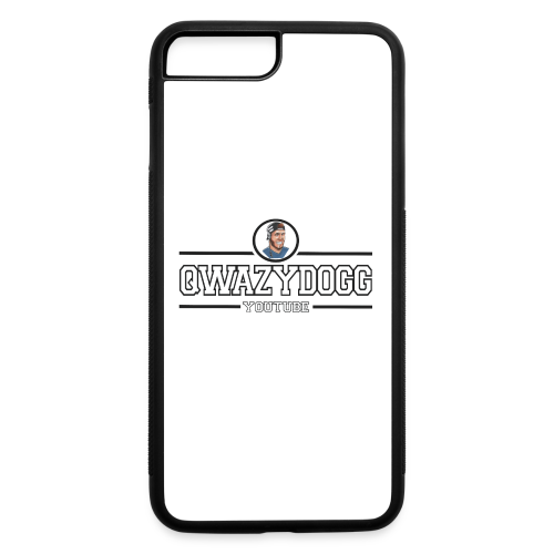Varsity Mug - iPhone 7 Plus/8 Plus Rubber Case