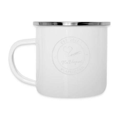TiaVapes Logo Mug - Camper Mug