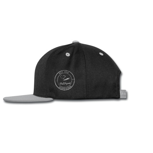 TiaVapes Logo Mug - Snap-back Baseball Cap