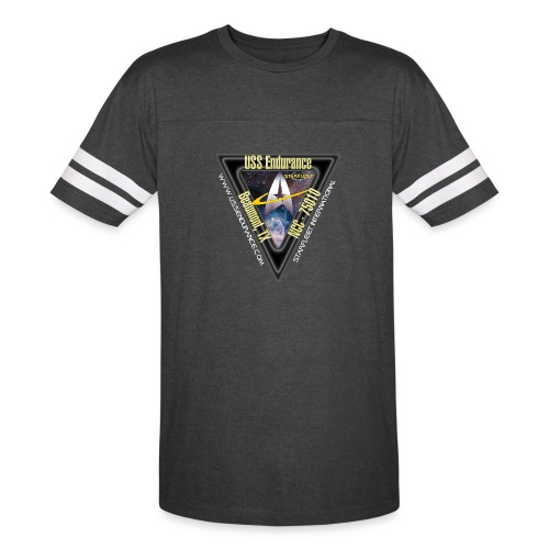 Adult Sizes Cadet Shirt - Vintage Sport T-Shirt