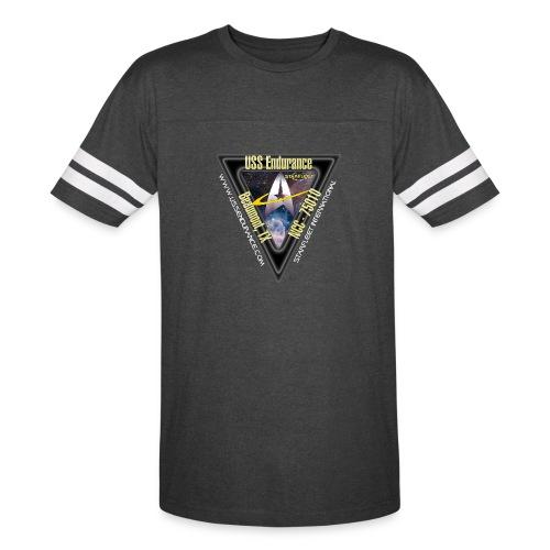 Adult Sizes Cadet Shirt - Vintage Sport T-Shirt