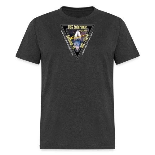 Adult Sizes Cadet Shirt - Men's T-Shirt