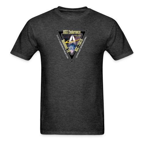 Adult Sizes Cadet Shirt - Men's T-Shirt