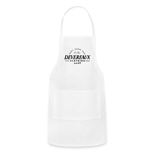 Welcome Women's - Adjustable Apron