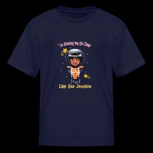 Mae Jemison Toddler Tee - Kids' T-Shirt