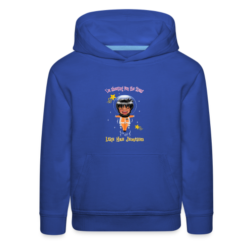Mae Jemison Toddler Tee - Kids' Premium Hoodie