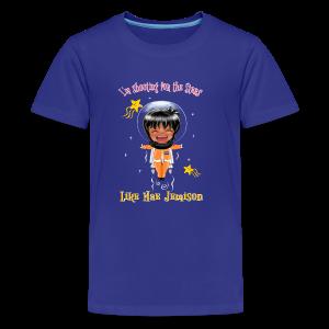 Mae Jemison Toddler Tee - Kids' Premium T-Shirt