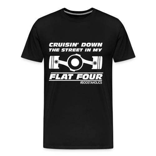# - Men's Premium T-Shirt