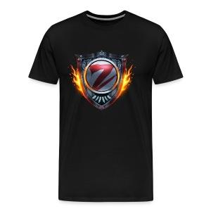 Zentrion Shirt (Men) - Men's Premium T-Shirt